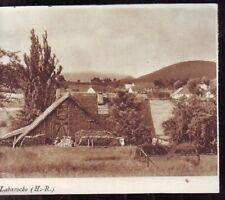 1926  --  LABAROCHE  HAUT RHIN   W737