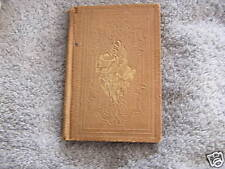 Child's Keepsake Book Poems for the Young Dyer 1852