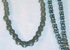 4 PC BIKE CHAIN NECKLACES mens jewelry hip hop chocker chains new