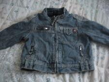 Denim NEXT Coats, Jackets & Snowsuits (0-24 Months) for Boys
