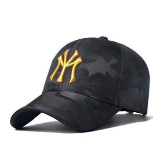 Baseball Cap Men/Women New Sunshade Adjustable Outdoor Holiday Travel Casual Hat