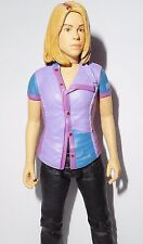 Doctor Who ROSE TYLER action figures underground toys character options dr NINTH