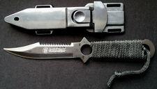 Nóż Survivalowy profesjonalny myśliwski Smith&Wesson ExtremeOps