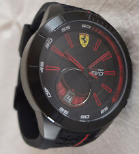 Herren In Rot KaufenEbay Armbanduhren Günstig Ferrari Für 9DWHY2IE