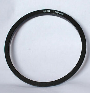 Cokin A458 58mm ring for Cokin A series