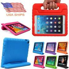 "For iPad 5th 6th Generation 9.7"" 2017 2018 Safe Kids EVA Foam Handle Case Cover"