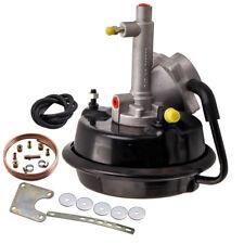 "VH44 Remote Mountable Brake Booster & Bracket Mounting Kit 7"" FOR Datsun Fiat"