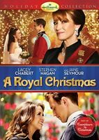 A Royal Christmas DVD NEW