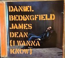 Daniel Bedingfield : James Dean (I Wanna Know) CD (2002)