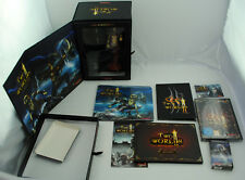 Coffret Collector TWO WORLDS II 2 Royal Edition sur PC (jeu blister) version FR