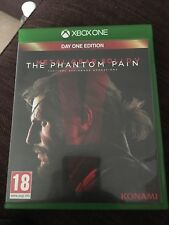Metal Gear Solid V: The Phantom Pain - Day One Editon - Xbox One