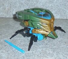 Transformers Robots in Disguise MEGABOLT Armada Emmisary (Gps Damage)