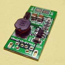5V to 12V DC-DC Converter Step Up Module 5W USB Power Supply Boost Module