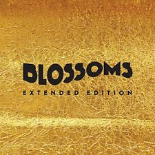 Blossoms - Blossoms Extended Edition (NEW CD)