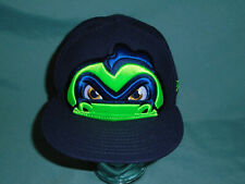 NEW New Era 59Fifty Vermont Lake Monsters Fitted Hat Cap 7 1/2 NEW