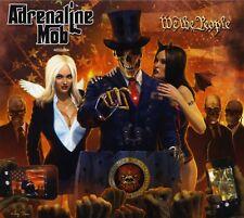 Adrenaline Mob 2017 We The People US CD Digipak Century Media 88985432432