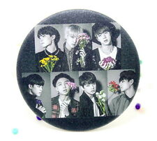 Fashion KPOP Bangtan Boys  Badge Brooch / Chest Pin Souvenir Gift