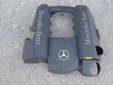 Coperchio motore A1120100067 Mercedes E W210,C W202,280 v6 benzina [6387.17]