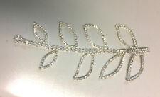 15 cm Length  Waltz Salsa Rumba Latin Crystal Dancing Hair Accessories