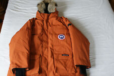 Mens Canada Goose Expedition Parka -Gedarwood - Size2 Xl New