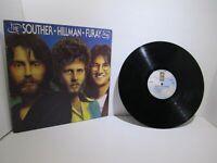 The Souther-Hillman-Furay Band Asylum Records 7E-1006 LP Grade: VG