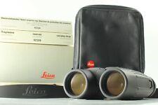 【Near MINT in BOX】LEICA TRINOVID 10x42 BA Binoculars w/ Warranty From JAPAN #341