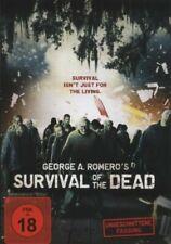 George A. Romero's Survival of the Dead ( Horror Kult ) mit Alan Van Sprang NEU