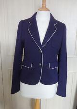 Gant Wool Jacket / Blazer - US 8 / UK 12