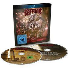 KREATOR - GODS OF VIOLENCE   CD+BLU-RAY NEU