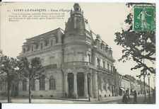 CPA-51 - Postcard - Vitry-le-François - Cash d'savings