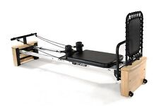 Stamina AeroPilates Pro XP 557 Home Pilates Reformer with Free-Form Cardio Rebou