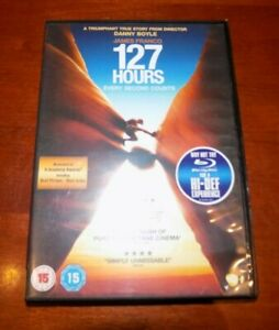 DVD  127 HOURS