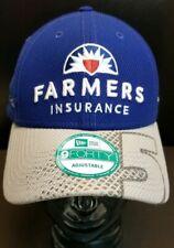 New Era 5 Kasey Kahne Farmers Insurance Hendrick Motorsports Mesh Pit Cap Hat