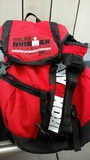 Ironman North American Championship gear bag