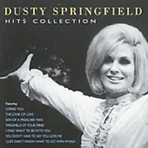 Dusty Springfield Hits Collection CD NEW