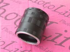 Macro Extension Tube F mount For Nikon D3500 D3400 D3300 D3200 D3100 D3000 D850