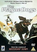 The Plague Dogs (DVD, 2002)