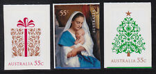 2013 Christmas - (Local Value Postage Rates) Booklet Stamps