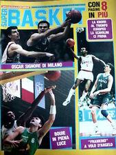 Super Basket n°13 1990 [GS36]