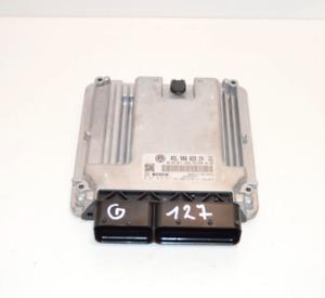 Engine Control Unit VW T5 T6 03L906022CH 0281016377