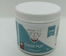 Pawlife  Calmpup.Canine stress support. Natrual bacon flavor. Soft chews.