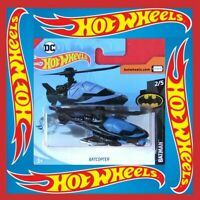 Hot Wheels 2020   BATCOPTER    195/250  NEU&OVP