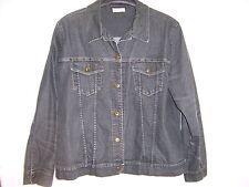 Bonita, Jeans-Jacke, sehr schön und neuwertig, Größe L