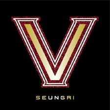SEUNGRI (from BIGBANG) 1ST MINI ALBUM [ VVIP ] FEAT.G-DRAGON, IU  KPOP
