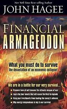 Financial Armageddon: We Are in a Battle for our V