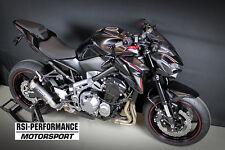 BODIS GPC-RSII für Kawasaki Z900 92KW & Z900 70KW  2017-2019 in schwarz mit ABE