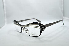 NEW AUTHENTIC ALAIN MIKLI AL1122 MO4S  EYEGLASSES FRAME