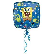 Palloncino Globo Spongebob 43 cm  *05590