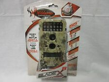 Wildgame Innovations Blade X8 8MP Infrared Kryptek Camo t8i14c