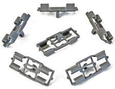 10x Zierleistenklammer Befestigungs Clips für BMW X5 E53 | 51717006757